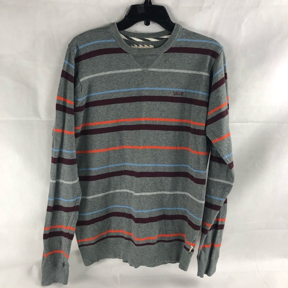 VANS Men's Sweater S
